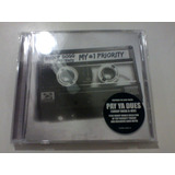 Snoop Dogg   My Number 1 Priority [cd] Ice Cube n w a
